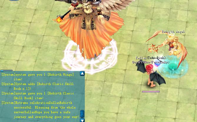 [Guia] Battle Cleric 75lvl+ más Rebirth completa RebMOMENTO-1