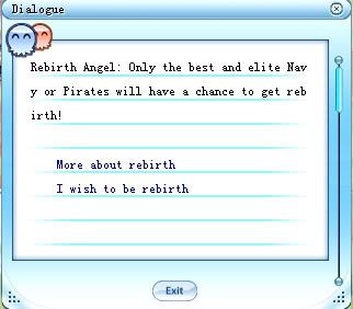 [Guia] Battle Cleric 75lvl+ más Rebirth completa Rev3