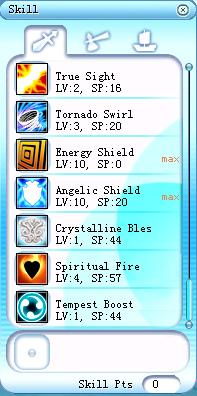 [Guia] Battle Cleric 75lvl+ más Rebirth completa Skills2