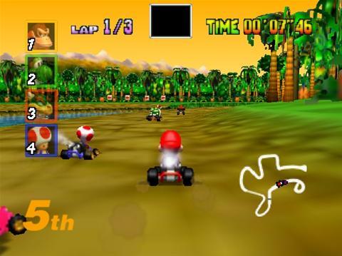 Retro Gaming Mario-Kart-64_zpsdjhnfhc6