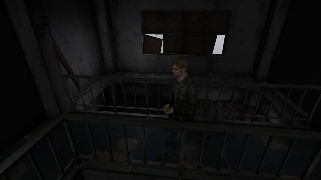 Silent Hill 2 Thoughts and speculation 10_zpske5zg1dt