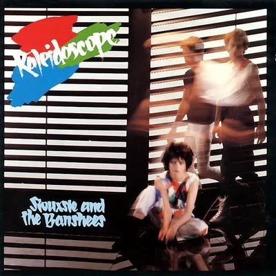 Siouxsie and The Banshees ♥    Kaleidoscope