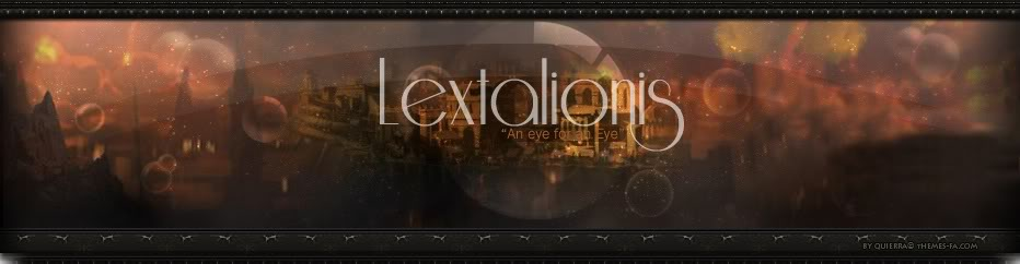 Lextalionis official clan forums