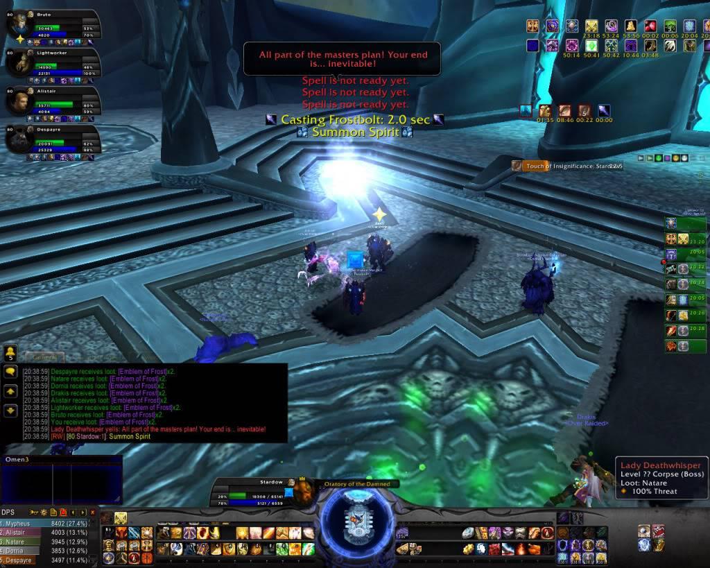 Icecrown Citadel 10man 30/1/11 WoWScrnShot_012911_203901