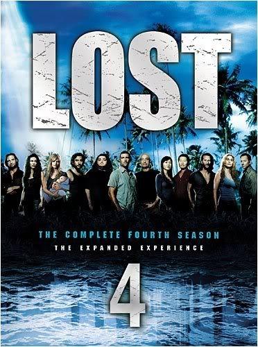 Lost - Mất tích 1-2-3-4-5 B0018CWEYY01LZZZZZZZ