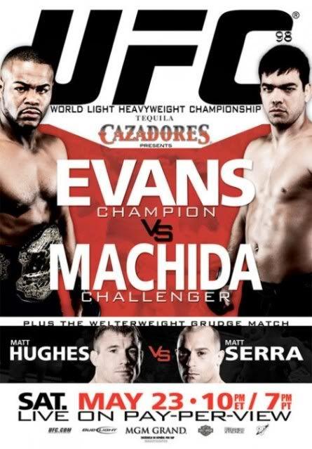 UFC 98 (LIVE) Ufc-98-poster1