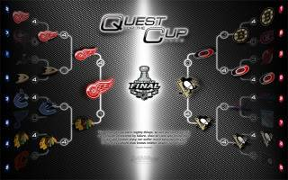 Big Guns Open Up Theracetothecup