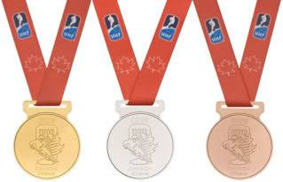 GOLD SILVER BRONZE.....Who Will It Be IIHF-World-Junior-Hockey-Championsh