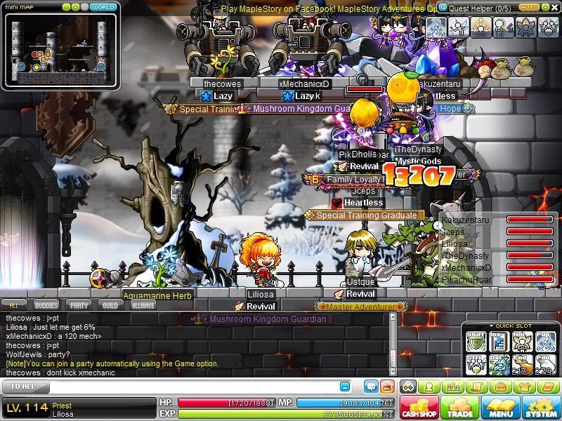 Death Thread Maple0009