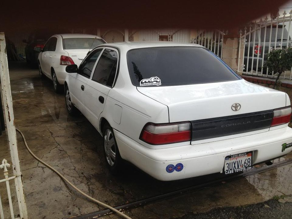 My stock 97 corolla. for now. Image_zps97eb9145