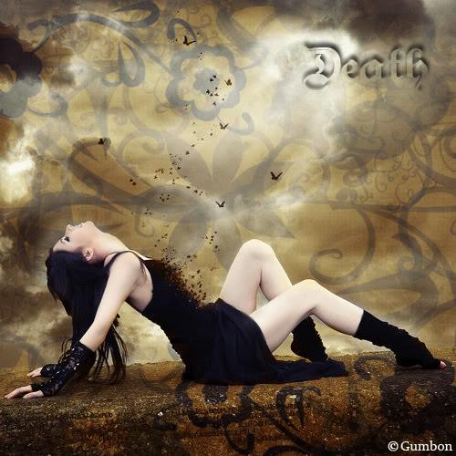 Cùng khám phá phong cách Gothic Death