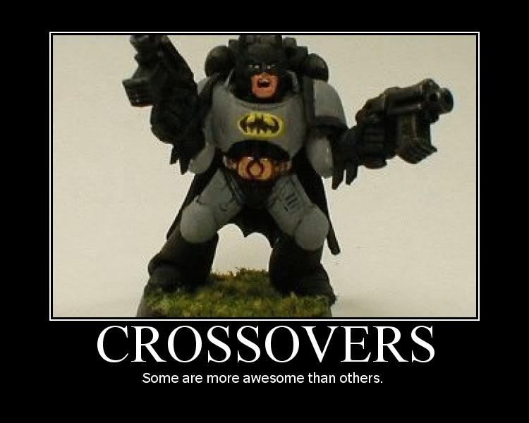 Funny 40K - Pagina 5 CrossoversBatman
