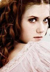 Ginny Weasley/Bonnie Wright 459201221_m