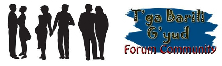 Welcome to Barili Forum HomeCover
