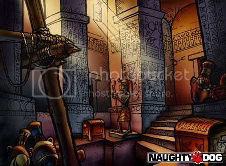 Crash 3 - Imagenes editadas por mi Egyptian