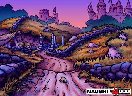 Crash 3 - Imagenes editadas por mi Medieval-twilight