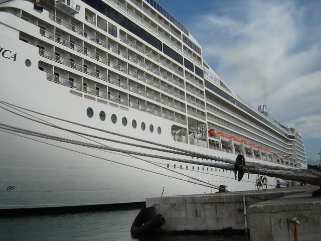 Cruiseri TRLUKA020