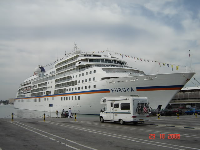 Cruiseri TRLUKA026