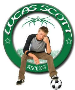 Chad Michael Murray-Lucas Scott Sl-3