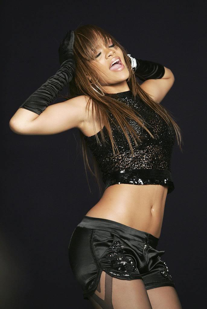RIHANNA ROBYN FENTY Rihanna