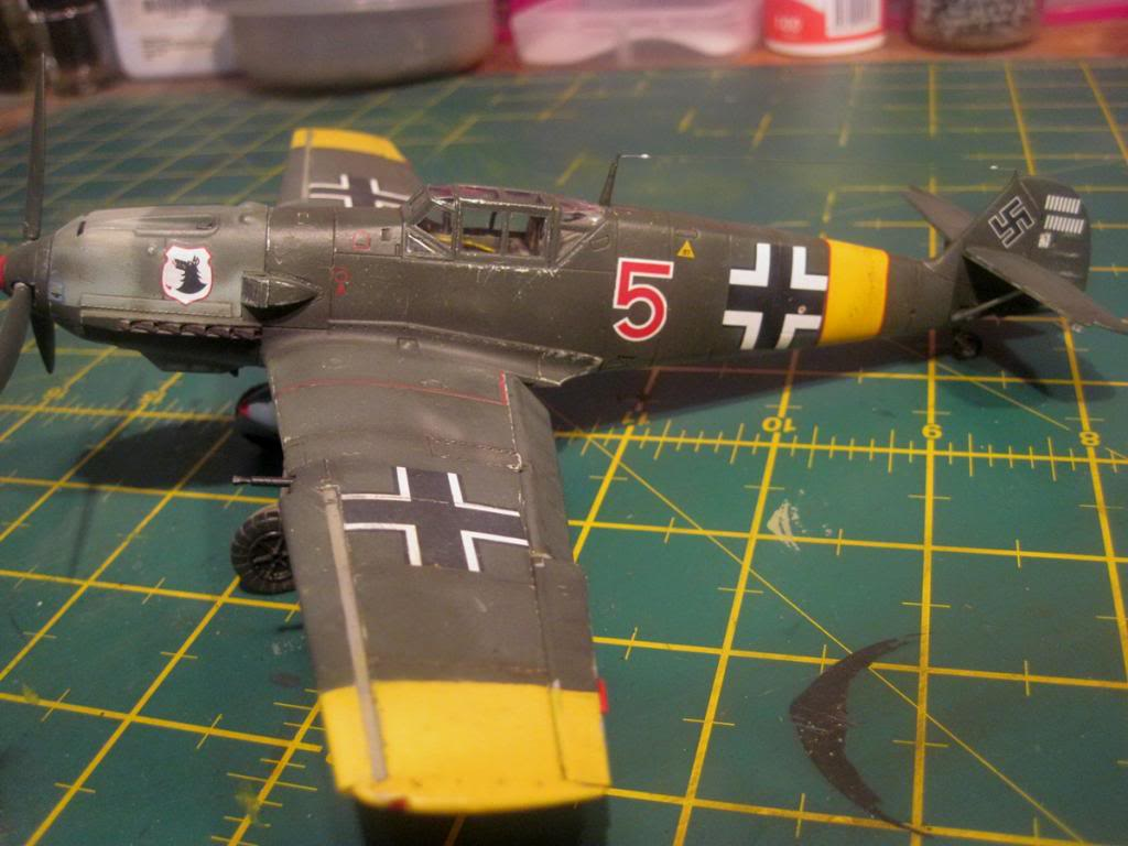 Airfix 1/48 Me BF 109 E4 IMG_0041_zps34ed10c3