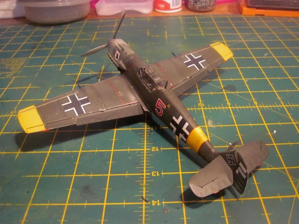 Airfix 1/48 Me BF 109 E4 IMG_0042_zpsdd73e66e