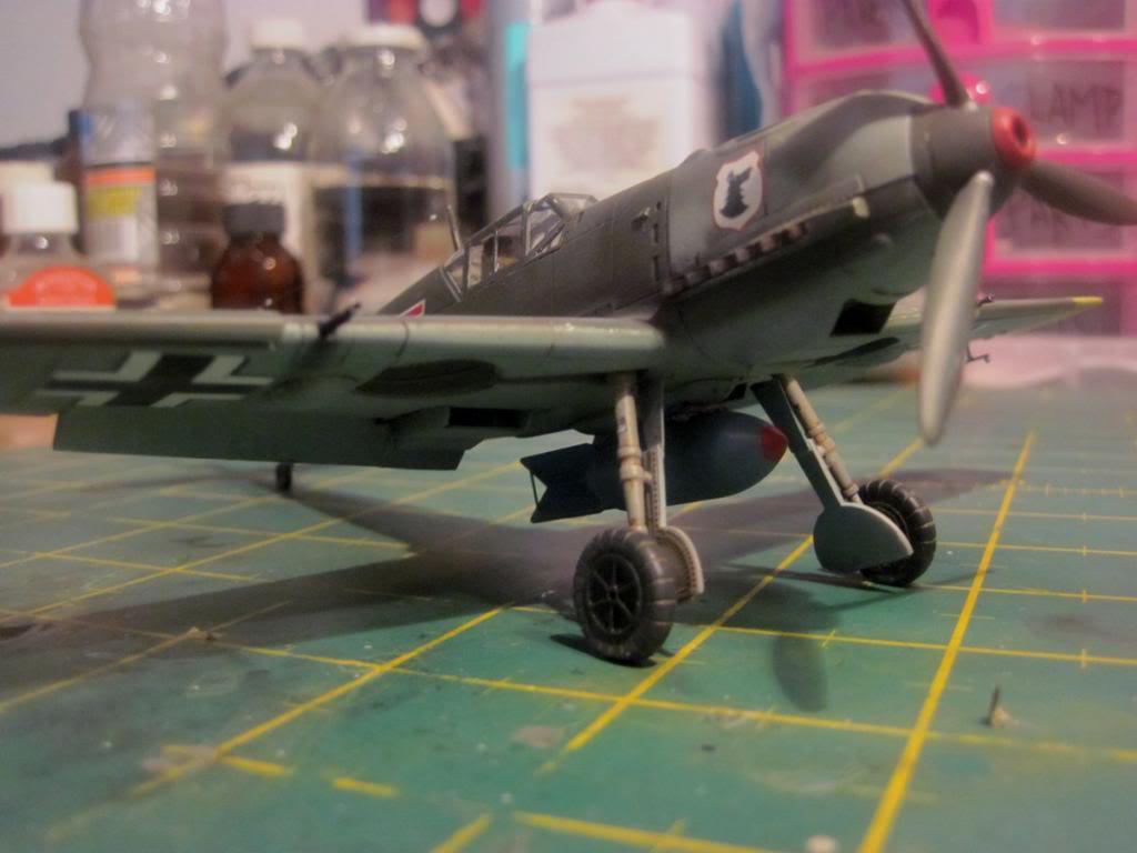 Airfix 1/48 Me BF 109 E4 IMG_0043_zps37c26dc5