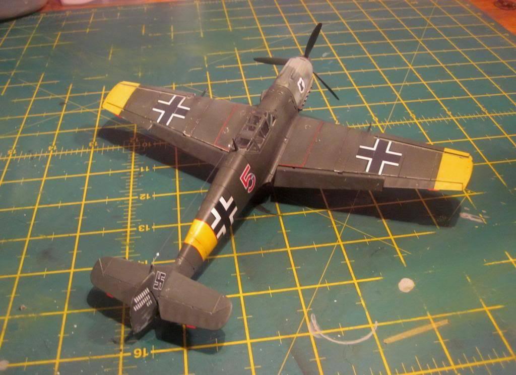 Airfix 1/48 Me BF 109 E4 IMG_0044_zpsb52f0025