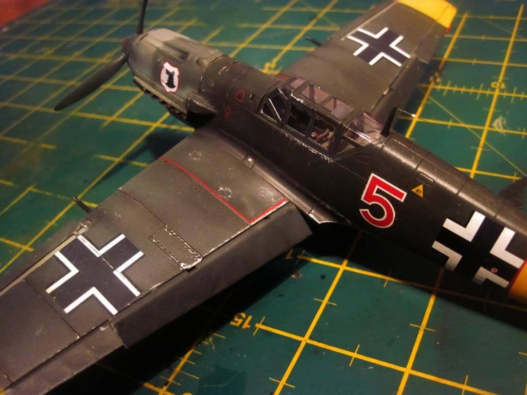 Airfix 1/48 Me BF 109 E4 IMG_0046_zps189455e3