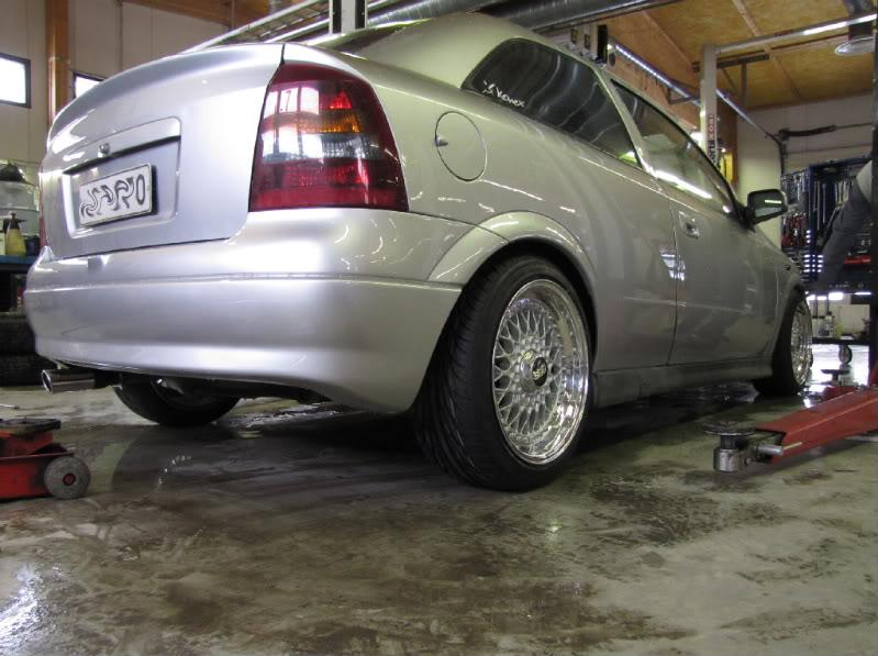 Opel astra G  IMG_0851