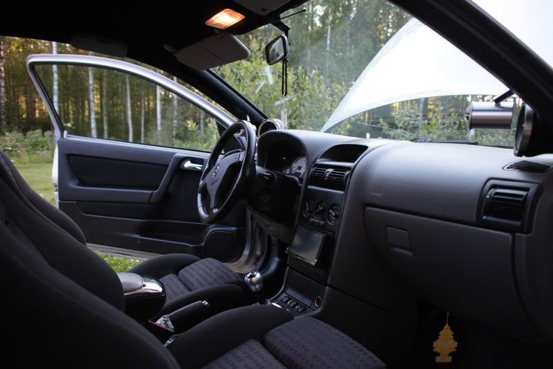 Opel astra G  IMG_5168