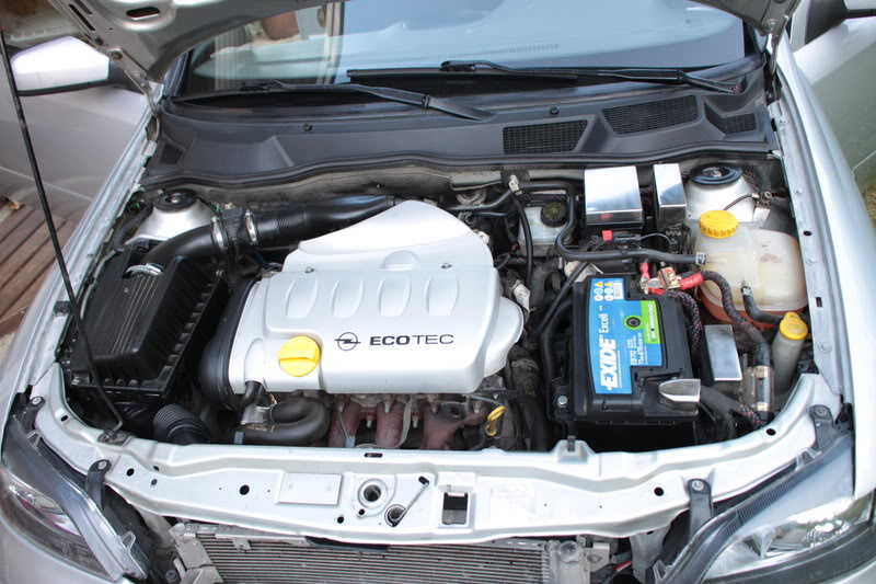 Opel astra G  IMG_5171