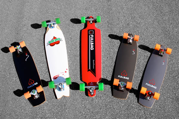 Fullbag skateboards - Page 5 Quiver