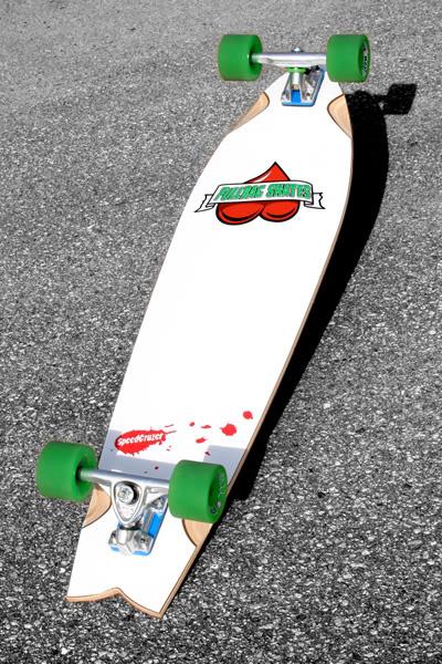 Fullbag skateboards - Page 5 SpeedCruzer