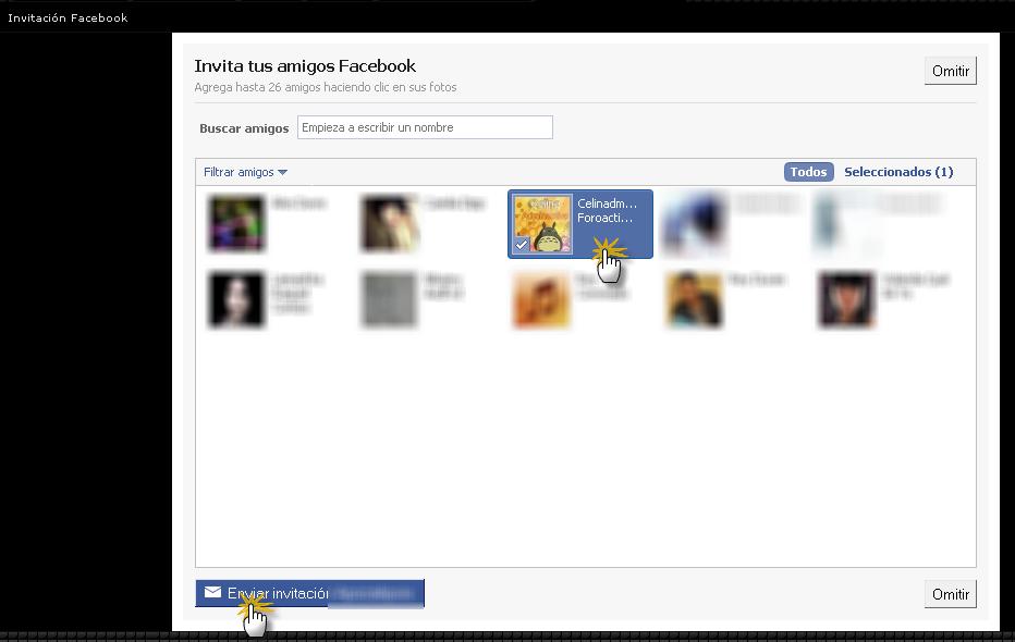 GUIA - Cómo vincular mi cuenta de Facebook con mi cuenta del foro Tuto6