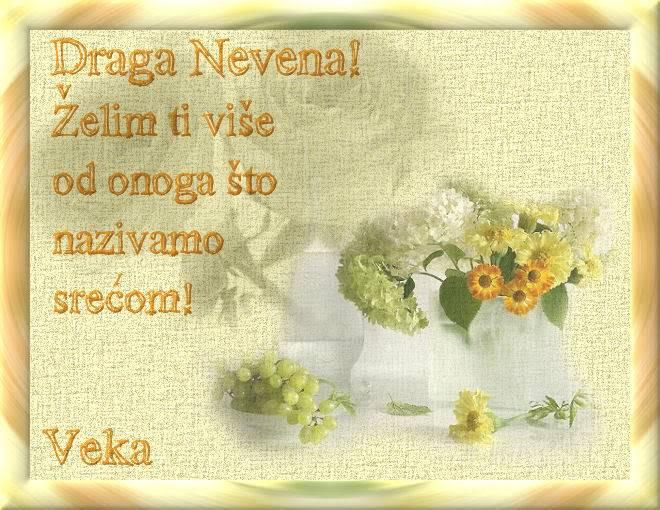 mama_daisy srecan rodjendanko Nevena
