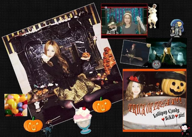 Your fave pics of Tommy Heavenly6. HalloweenTommy-1