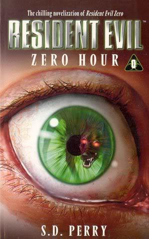 LIBROS COMPLETOS RESIDENT EVIL ResidentEvil0-ZeroHour