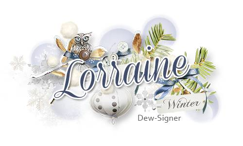 STAFF RULES & GUIDELINES - FOR DEW-SIGNERS & DROPLETTES Lorraine_zpsjr1yegba