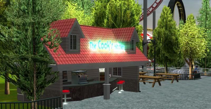 South-Point Pier Amusement Park Shot0133-2