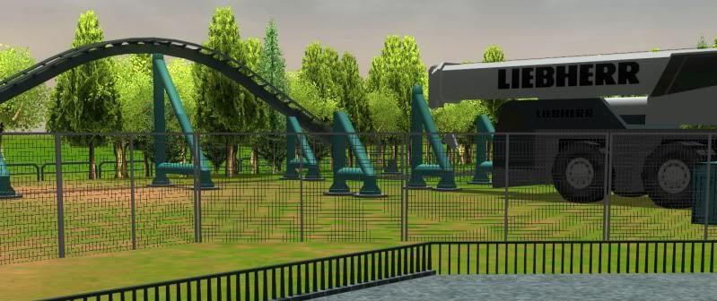 South-Point Pier Amusement Park Shot0236