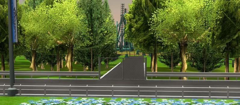 South-Point Pier Amusement Park Shot0237