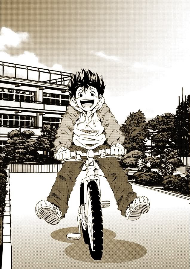 รวมงานนายป่วน( update 07/10/12 คอมมิคสั้น) - Page 6 Bicycleboy