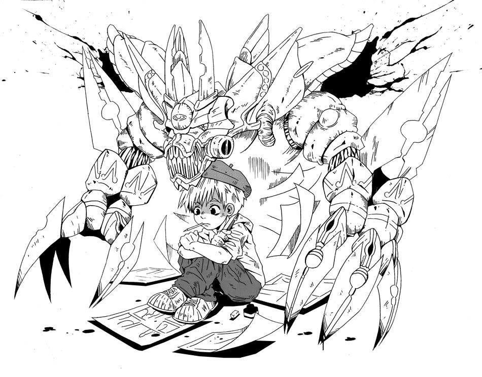 รวมงานนายป่วน( update 07/10/12 คอมมิคสั้น) - Page 6 Mangaboy