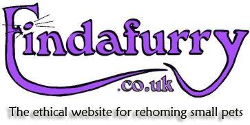 Find a Furry (web based) Logo_strapline