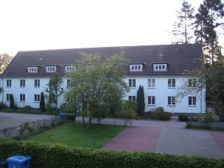 Hildesheim, Ex Tofrek Barracks IMG_6646