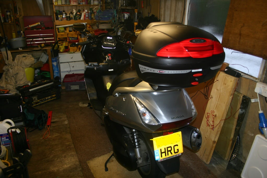 Givi AirFlow Adjustable Windshield Review - Page 5 IMG_4409