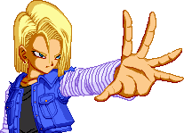 Dragon Ball  Collection Android18