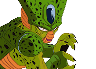 Dragon Ball  Collection InsectCell