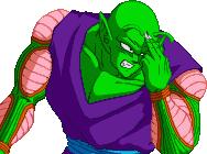 Dragon Ball  Collection Piccolo
